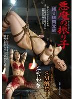 BDA-029 – Torture Awakening Devil Of Pendulum Tied – Waka Ninomiya