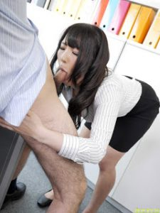 Caribbeancom-071015-918 –  OL Of Cream Processing To Apologize With The Body Vol 3