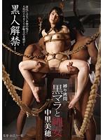 BDA-044 – Tied Torture Black Male And Nori Nakazato Miho