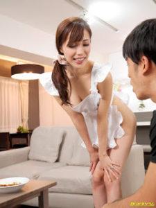 Caribbeancom-052715-886 – Beautiful Wife, I Will Lend You