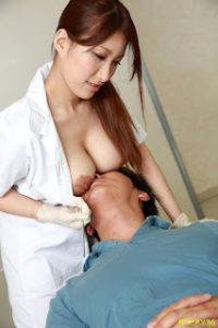 Caribbeancom-070215-911 – Big Tits At Work: Dentist Edition