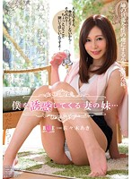 HBAD-306 – My Sister In Law Came To Seduce Me … Aki Sasaki