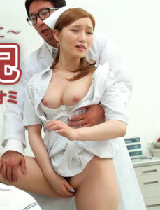 Heyzo-0057 – Nurse struggle for all – for the sake of the patient – Kanzaki Naomi